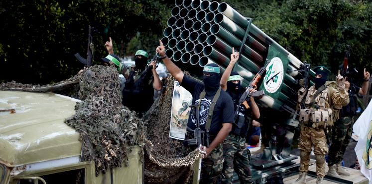 """إسرائيل تتوقع """"هجوما كبيرا"""" من حماس ردا على اغتيال فقهاء"""