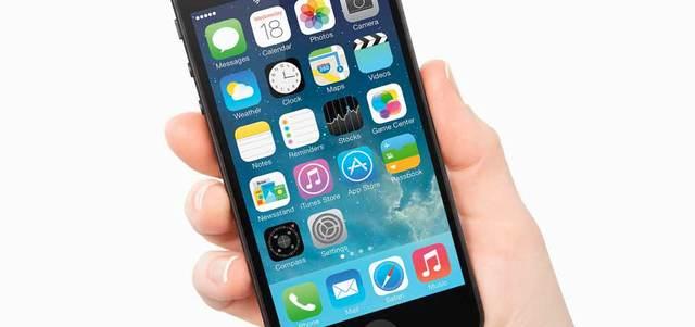 «أبل» تبتكر تقنية جديدة للتحكم بـ «آي فون» دون لمس الشاشة