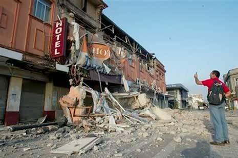 أسعار النحاس ترتفع بشكل كبير بعد زلزال تشيلي الأخير