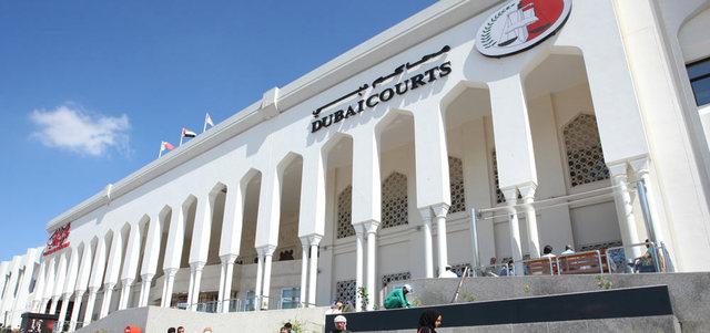 الحكم بحبس مستشار قانوني 6 أشهر بتهمة التزوير في دبي