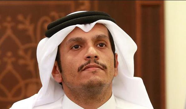 قطر ترى في بيان المنامة تناقضات ومخالفات للقانون الدولي