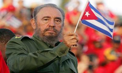 الزعيم التاريخي كاسترو: كوبا ليست بحاجة لهدايا من الولايات المتحدة