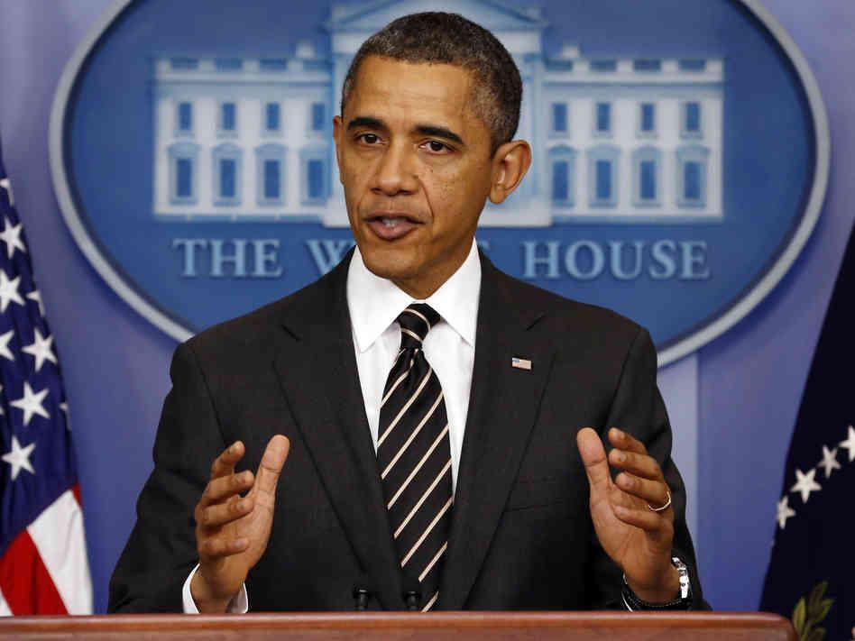 أوباما يعلن عن كسر حصار سنجار في شمال العراق
