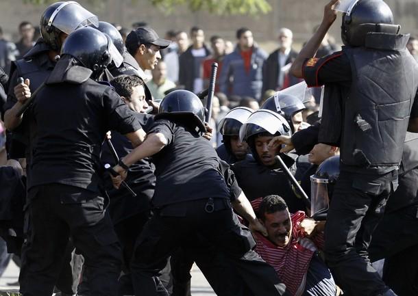 واشنطن بوست: الموقف الغربي إزاء قمع المجتمع المدني في مصر خطأ فادح