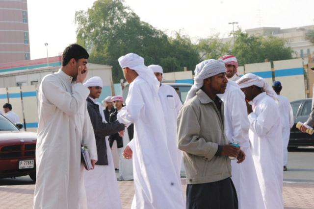 مخاطر صحية تواجه مراهقي الإمارات بسبب اضطرابات التغذية