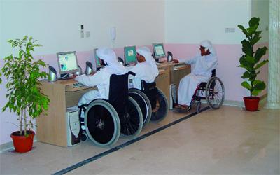 اختتام برنامج تدريبي لذوي الإعاقة حول الحماية من الإساءة