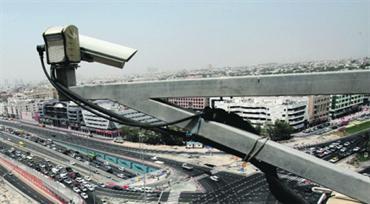 الإمارات الأولى بين دول المنطقة في اقتناء الأنظمة الأمنية
