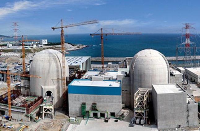 دبي تستعد لتشغيل أول محطة طاقة نووية العام الحالي