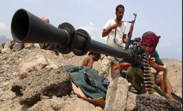 الحكومة اليمنية تستنكر الصمت المريب للأمم المتحدة تجاه جرائم الحوثيين