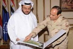 أرابتك الإماراتية تجدد التزامها بتنفيذ مليون شقة في مصر