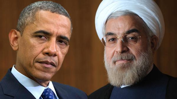 توافق ايراني أمريكي على رحيل الأسد وبقاء نظامه
