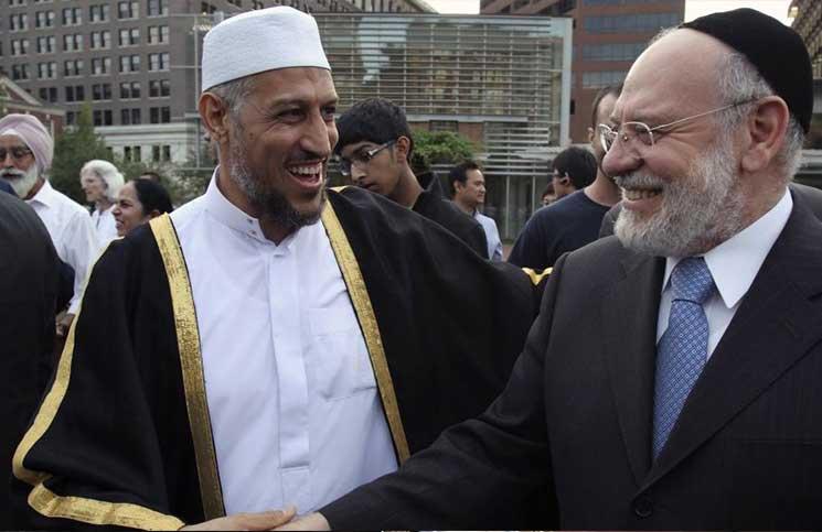 مسلمو ويهود بلجيكا يحتجون على مقترح بلجيكي لمنع الذبح الحلال
