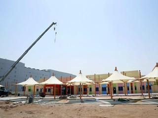4 مدارس ورياض أطفال جديدة في أبوظبي والعين