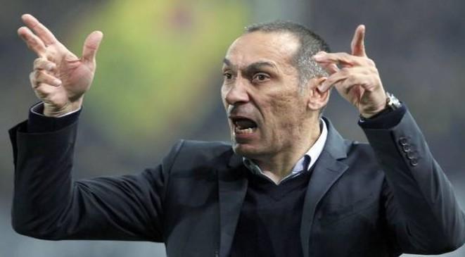 اليوناني دونيس يؤكد قدرة الهلال على تحقيق لقب الدوري السعودي