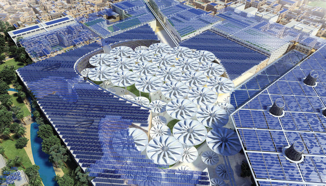 الإمارات تؤكد اهتمامها بترشيد الطاقة