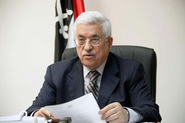 عباس يشدد على ضرورة تدويل القضية الفلسطينية في ظل التعنت الإسرائيلي