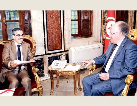 تونس تعلن مواعيد أولية للانتخابات الرئاسية والبرلمانية