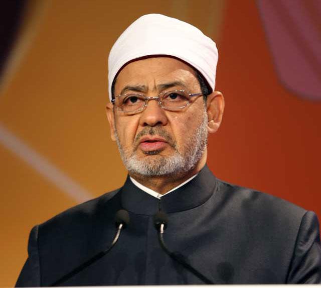 شيخ الأزهر الشخصية الإسلامية لهذا العام في جائزة دبي للقرآن الكريم