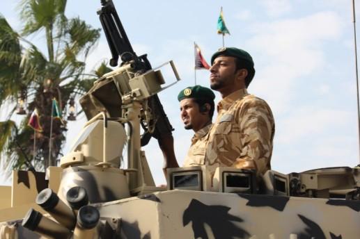 صفقة سلاح قطرية - أمريكية بـ 11 مليار دولار