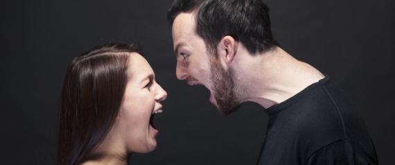 تكنولوجيا المستقبل قادرة على التنبؤ باندلاع المشاجرات الزوجية!