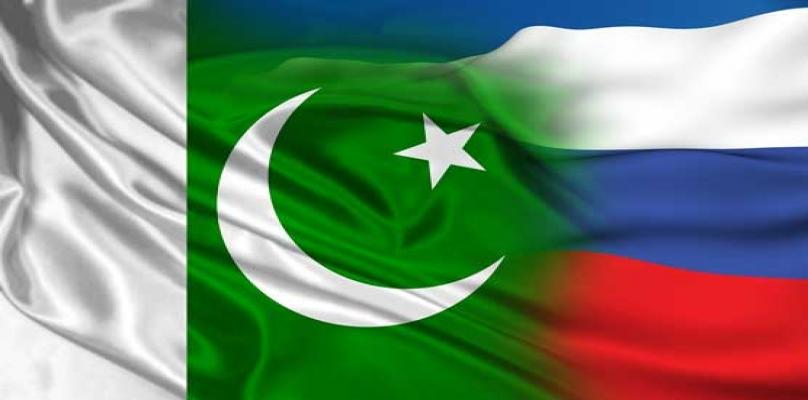 الدفاع الباكستانية تعلن عن تقدم سريع في العلاقات مع روسيا