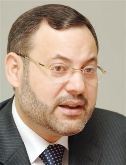 أحمد منصور: مخابرات عالمية مخترقة لتنظيم الإخوان الدولي عبر ذنيبات