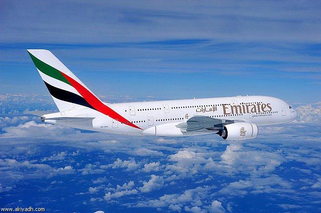 81 مليار درهم قيمة تمويل إيه 380 لطيران الإمارات