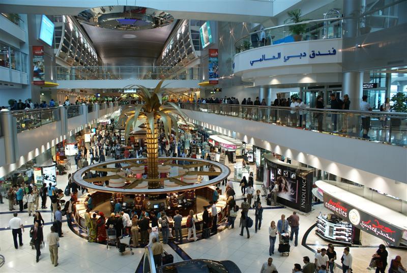 34 مليون مسافر عبر مطارات الدولة في 9 أشهر