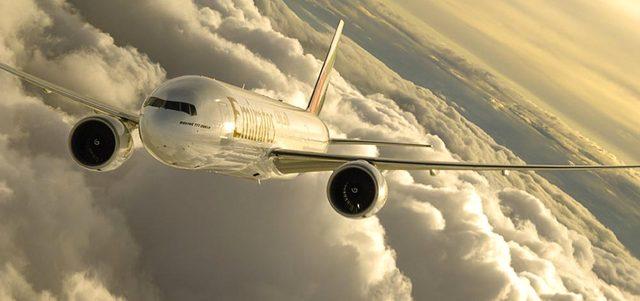 طيران الإمارات ترفع السعة المقعدية 12% إلى بيروت