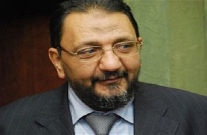 الشرطة المصرية تغتال طبيبا إخوانيا ومرافقه بدم بارد