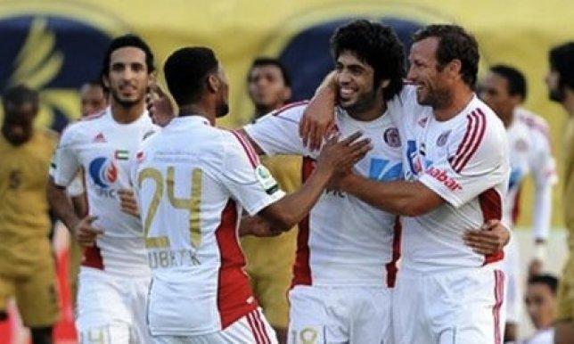 مشرف فريق الجزيرة : فريقنا لا يضيع الوقت و نسعى للأفضل