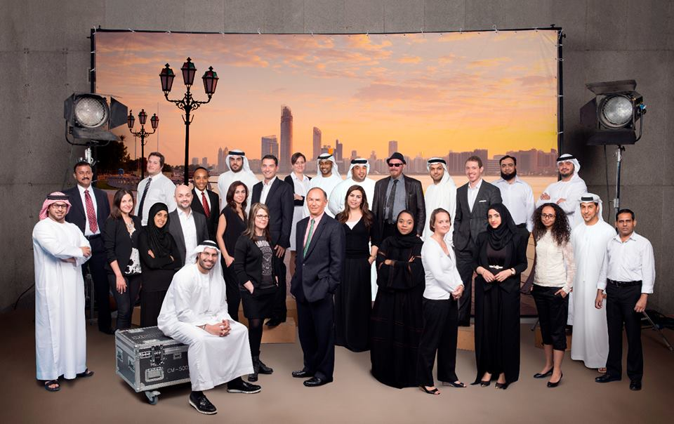 """Quest عربية"" قناة تلفزيونية جديدة من شركة إيمج نيشن أبوظبي"