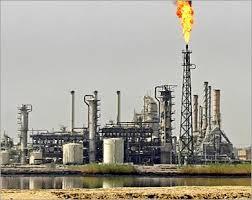 صادرات النفط الكويتي إلى تبلغ  52,7% الصين خلال ديسمبر الماضي