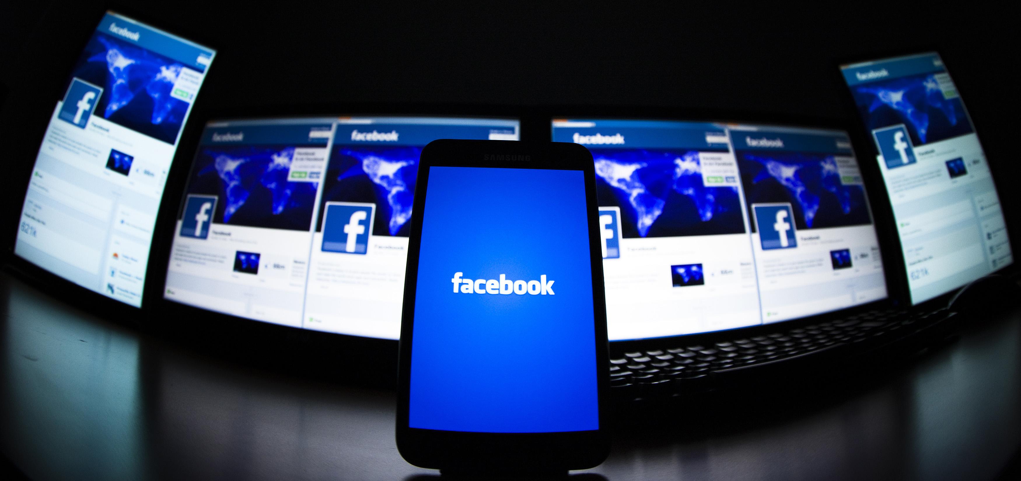 تعليمات جديدة لـفيسبوك تكافح الإرهاب والكراهية والعري