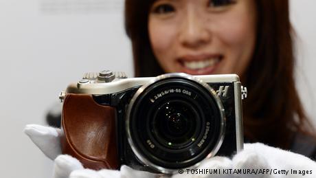 كاميرا جديدة تلتقط 100 مليار صورة في الثانية
