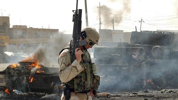 البنتاغون يحذر من استخدام داعش سلاحا كيماويا بالموصل