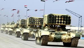صوت أمريكا: الربيع العربي يشعل سباق التسلح في الشرق الأوسط