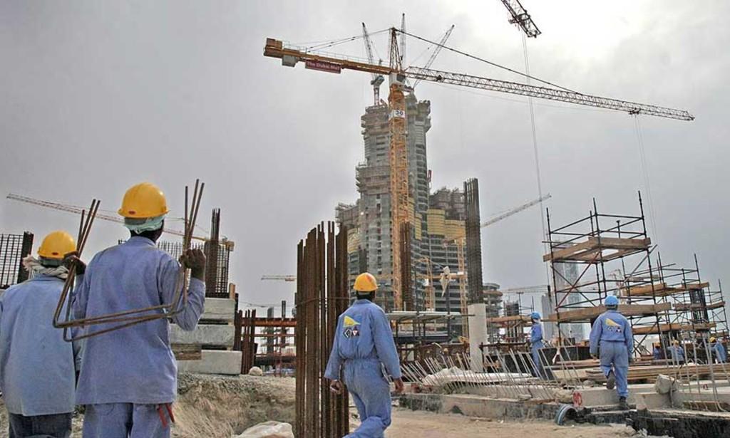 عريضة تدعو لمقاطعة الإمارات بسبب انتهاكات حقوقية