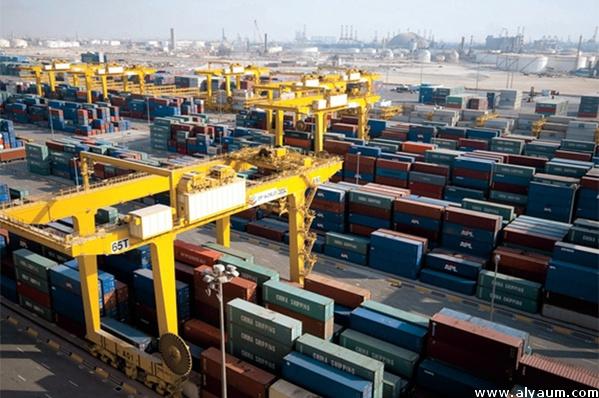 نمو صادرات الإمارات إلى أمريكا 22% في 2014