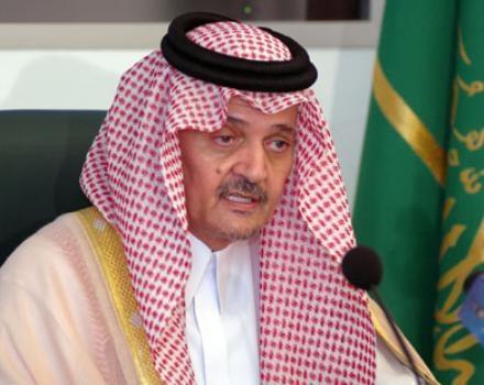 تنسيق سعودي مصري أردني حول الأوضاع بالعراق وغزة