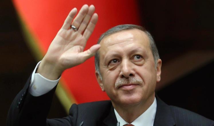 ترامب يُهنِّئ أردوغان.. ويتفقان على تحميل الأسد مسؤولية جرائمه