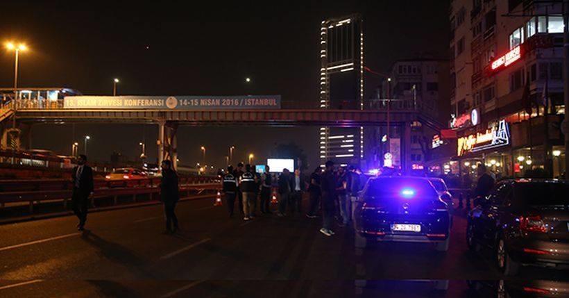 بعد ساعات من تحذيرات أمريكية.. 3 إصابات في انفجار باسطنبول