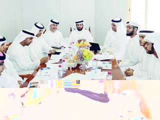 فرق طبية متنقلة لرعاية حجاج الإمارات