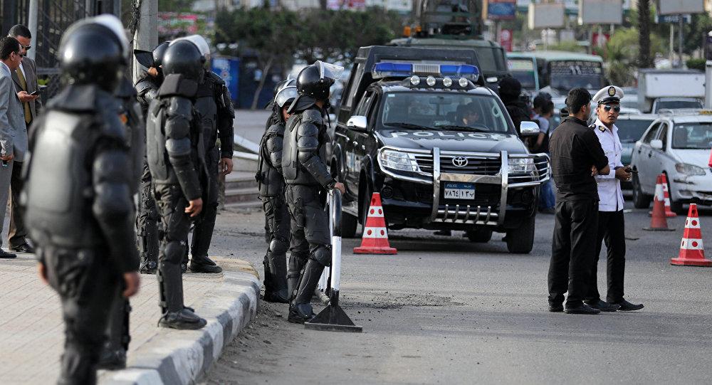 مقتل 36 ضابطا وجنديا مصريا في عملية أمنية فاشلة غربي القاهرة