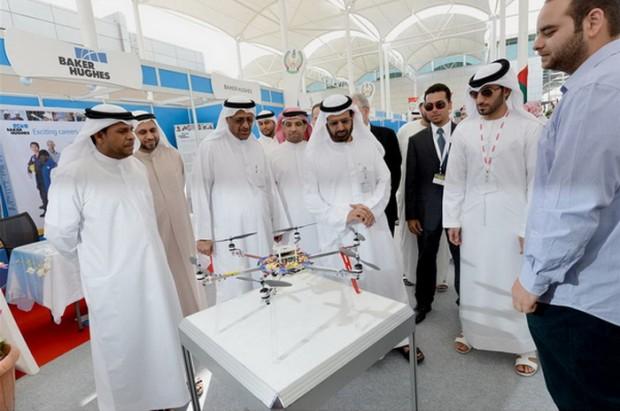 تقدم الإمارات على المقاييس العالمية في الأداء والتنافسية