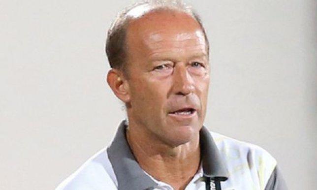 مدرب الوصل: خسارات فريقي بسبب التحكيم وهدف ليما شرعي