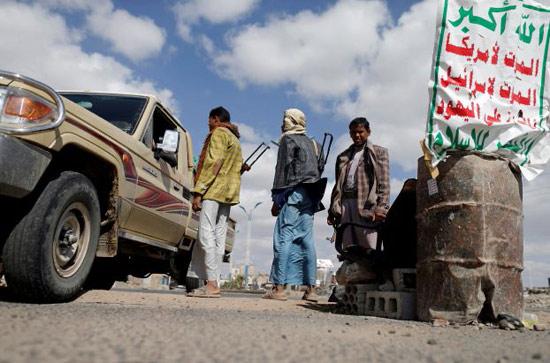 أسوشيتدبرس: تنسيق سعودي مصري للتدخل في اليمن