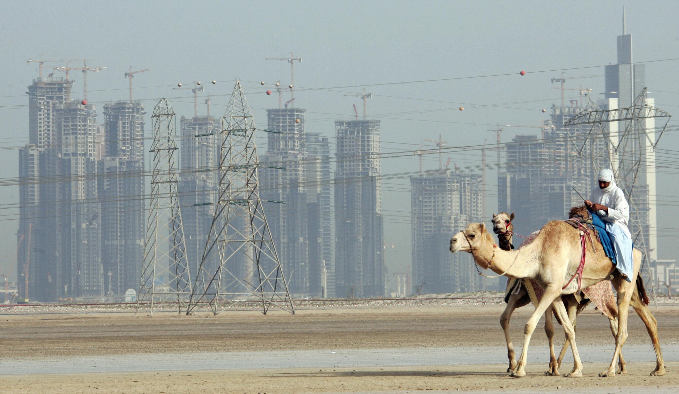 وزير الإقتصاد : الإمارات الأكثر استقطاباً للاستثمارات عربياً