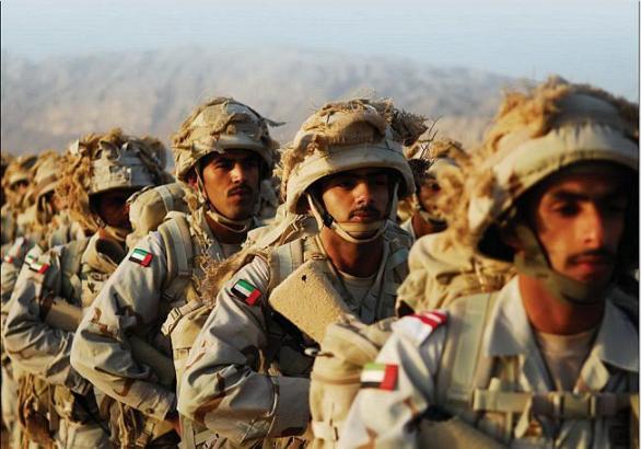 ارتقاء المزيد من شهداء الإمارات في اليمن .. وسط مشاعرٍ من الحزن والغضب