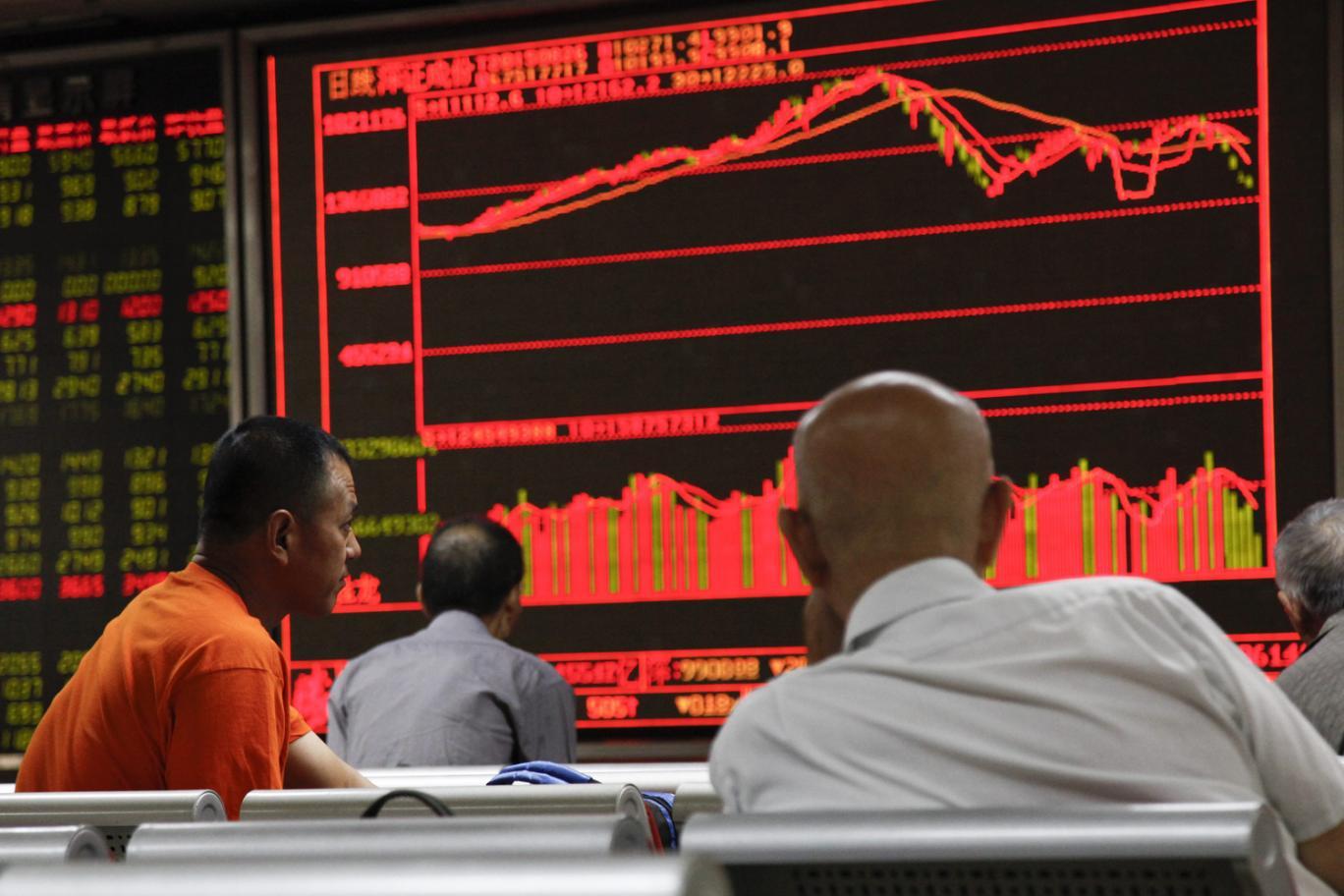 خبراء استثمار يتوقعون أزمة مالية عالمية جديدة خلال 3 سنوات